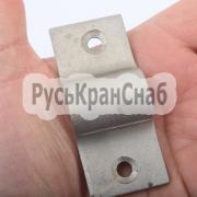 Скоба для штанги (педаль диспетчерская ПД-3М) - фото