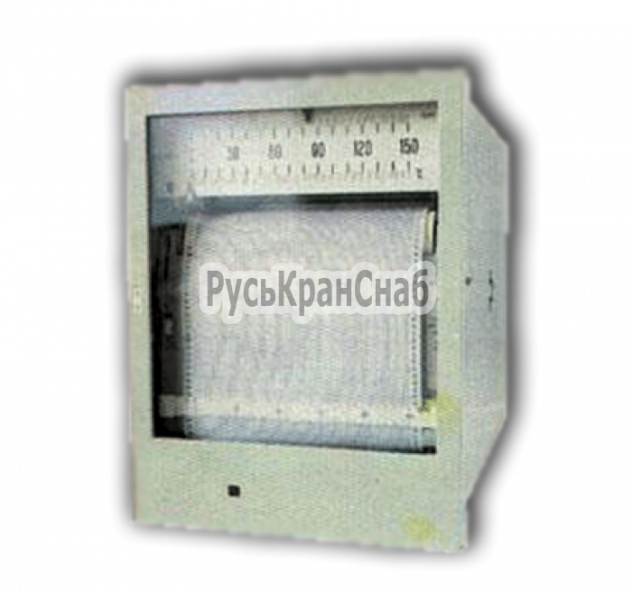 Автоматические потенциометры типа КСУ2